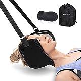 Hals Hängematte|Nackenhängematte|Kopf Nackenmassagegerät für Nacken und Schulter|Bessere Hals Relax Für Büro Haus für Männer Frauen