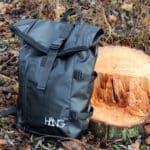 Der BÄG – Der besondere Rolltop Rucksack